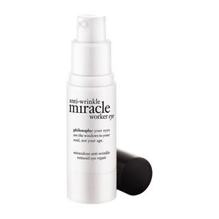Philosophy Anti-wrinkle Miracle Worker Miraculous Anti-wrinkle Retinoid Eye Repair