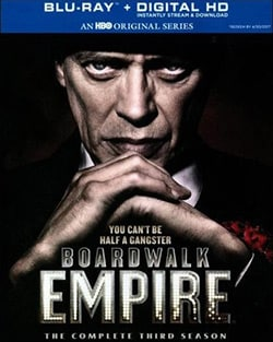 Boardwalk Empire: Complete Third Season (Blu-ray Disc)