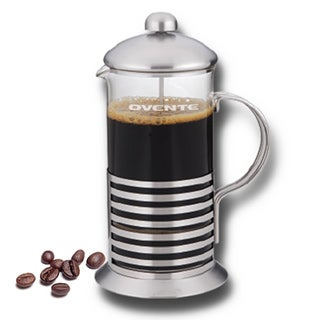 Ovente FSH French Press Horizontal Series
