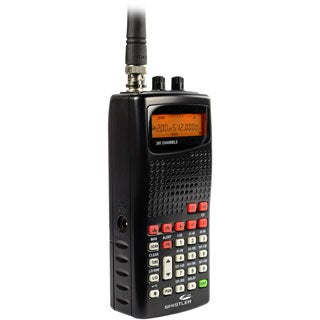 WS1010 Analog Handheld Scanner