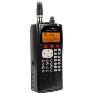 WS1040 Digital Handheld Scanner