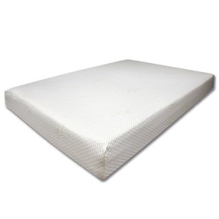 Dreamax Therapeutic HD 10-inch Full-size Memory Foam Mattress