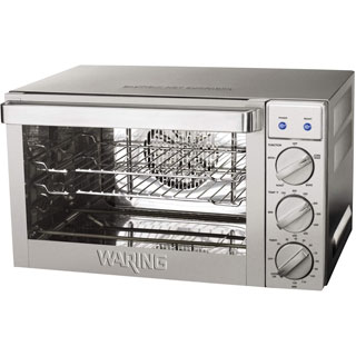 Waring Pro CO1000 0.9-cubic-foot Convection Oven