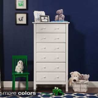 DaVinci Jayden 6-drawer Tall Dresser