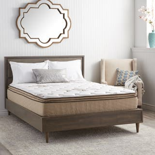 NuForm Quilted Pillow Top 11-inch Full-size Plush Foam Mattress|https://ak1.ostkcdn.com/images/products/P16146357p.jpg?impolicy=medium