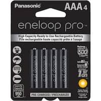 Panasonic eneloop Pro General Purpose Battery