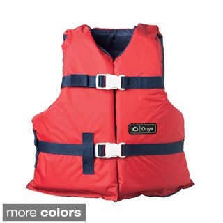 Onyx Youth Boating Vest