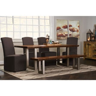 Kosas Home Bauer 82-inch Dining Table