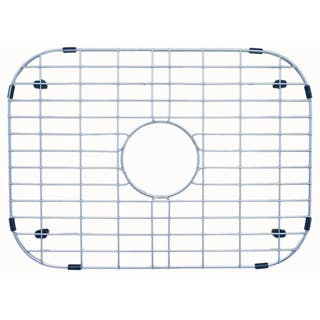 Wells Sinkware Stainless Steel Kitchen Sink Grid GWW2014|https://ak1.ostkcdn.com/images/products/P16207404L.jpg?impolicy=medium