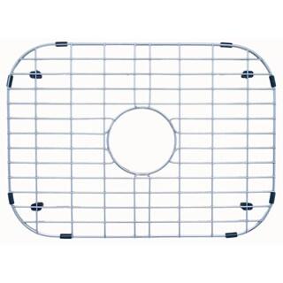 Wells Sinkware Stainless Steel Kitchen Sink Grid GWW2014