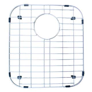 Wells Sinkware Stainless Steel Kitchen Sink Grid GTW1415