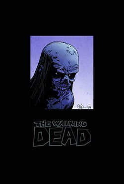 The Walking Dead Omnibus 5 (Hardcover)