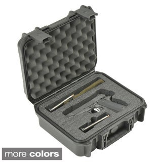 SKB Corporation iSeries Pistol Case