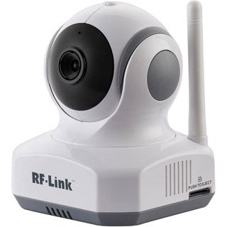RF-Link Smart iCAM VMI-1201 Network Camera - Color