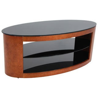 LumiSource Duo Wood Coffee Table