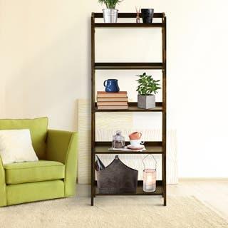 Stratford 5-shelf Folding Bookcase|https://ak1.ostkcdn.com/images/products/P16293089p.jpg?impolicy=medium