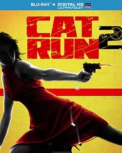 Cat Run 2 (Blu-ray Disc)