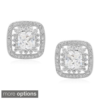 Journee Collection Cubic Zirconia Earrings