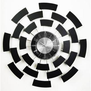 Mid-century Modern George Nelson Style Clock