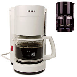 Coffee Maker Java Code : Krups ProCafe 4-cup Coffee Maker (Refurbished) - Free Shipping On Orders Over USD 45 - Overstock ...