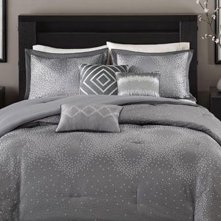 Madison Park Crawford 7-piece Comforter Set