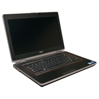 Dell Latitude E6420 Intel Core i5-2520M 2.5GHz 2nd Gen CPU 4GB RAM 250GB HDD Windows 10 Pro 14-inch Laptop (Refurbished)