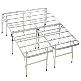 Bedder Base E. King Bed Support