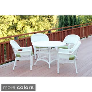 5-piece White Resin Wicker Dining Set|https://ak1.ostkcdn.com/images/products/P16357948m.jpg?impolicy=medium