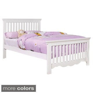 Furniture of America Terry Country Style Platform Youth Bed (3 options available)