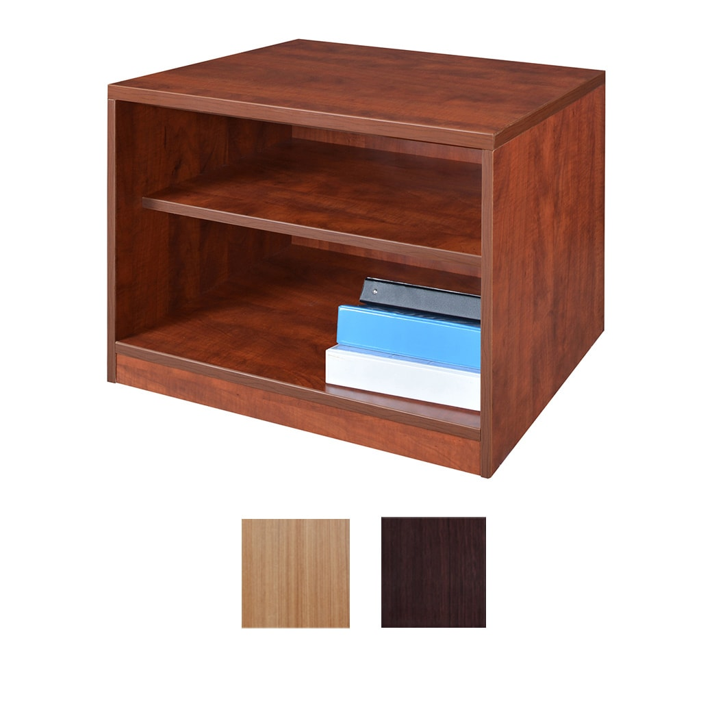 Regency 30-inch Sandia Low Open Shelf Cabinet