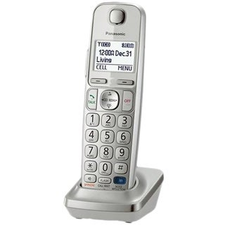Panasonic KX-TGEA20S Additional Digital Cordless Handset