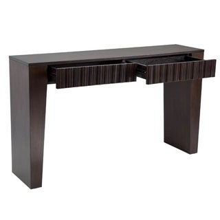 Sunpan 'Ikon' Raleigh Console Table