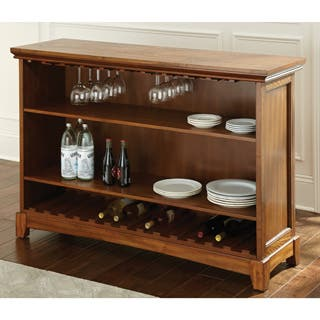 Wood Home Bars For Less | Overstock