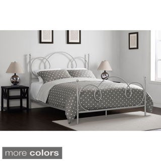 300 Thread Count Cotton Dot Shoppe 3-piece Duvet Set