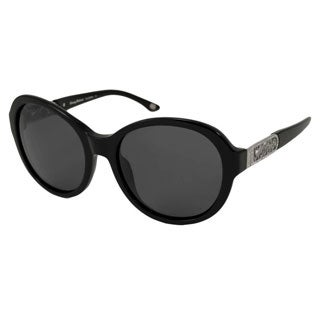 Tommy Bahama Women's TB7026 Round Sunglasses
