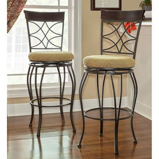 Linon Counter Amp Bar Stools For Less Overstock