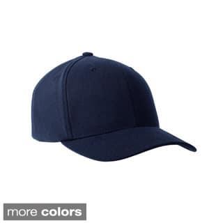 Flexfit 110 Performance Solid Serged Baseball Cap|https://ak1.ostkcdn.com/images/products/P16471541L.jpg?impolicy=medium