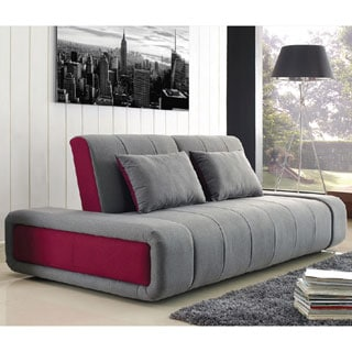 shop sofa bed with memory foam free shipping today overstock com