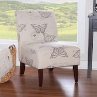 Shop Roses Deco Accent Chair Free Shipping On Orders