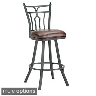 Randle Swivel Barstool