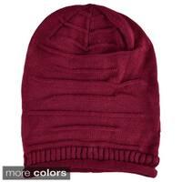 Zodaca Trendy Women's Winter Warm Knit Beanie