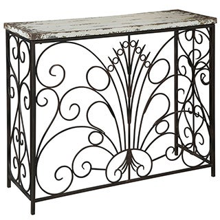 Powell Northampton Console Table