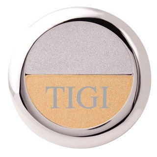 TIGI High Density Split Glitz Eyeshadow