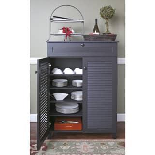Baxton Studio Euan Espresso Wood Multi-use Cabinet|https://ak1.ostkcdn.com/images/products/P16605842a.jpg?impolicy=medium