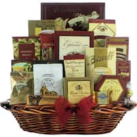Great Arrivals Holiday Finer Things Gourmet Christmas Gift Basket