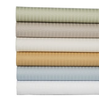 Premier Stripe 700 Thread Count 6-piece Sheet Set