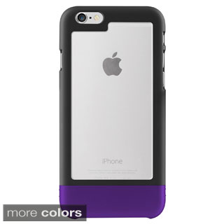 INSTEN TriTone Anti-slip Grip Free-style Matte Slim Protector Case for Apple iPhone 6 4.7-inch