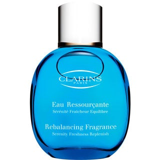 Clarins Eau Ressourcante Women's 3.4-ounce Treatment Fragrance Spray