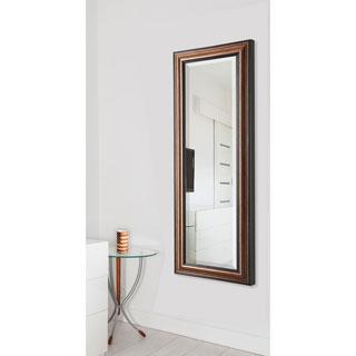 American Made Rayne Classic Bronze 26 x 64-inch Full Body Mirror