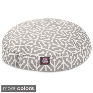 Majestic Pet Aruba Indoor/Outdoor Round Pet Bed